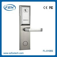 2013 ANSI Mortise Hotel Door Lock