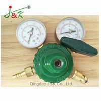 Gas Pressure Regulator Oxygen Regulator with Low Price