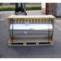 BOPP heat sealable film