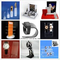 gh Quality Acrylic Watch Display