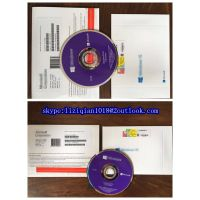 Best price for win 7 8.1 10 oem dull package, retail box
