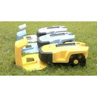 ROBOT LAWN MOWER WITH CE,ROHS,WEEE.ULDENNA L600