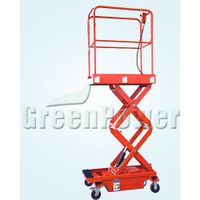 China Scissor Lifts thumbnail image