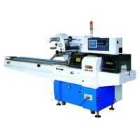 ZW-501 Horizontal Automatic Packaging Machine