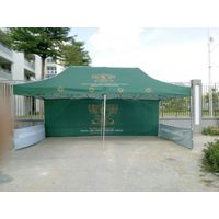 Pop Up Canopy Marquee Custom Logo Printed Favoshow Trade Show Advertising Folding Tent thumbnail image