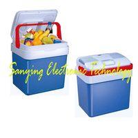 Portable Cooler Box/Car Fridge
