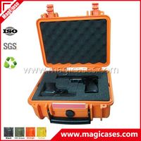 Engineering Plastic waterproof shockproof shotgun case ( iM14002)