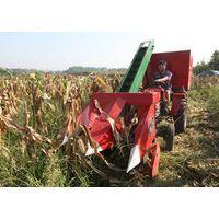 Corn Combine Harvester thumbnail image