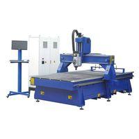 MAL1325 Linear ATC CNC Processing Center