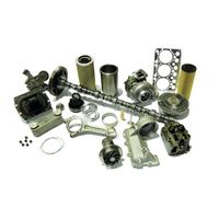 Mercedes Man Iveco Volvo Scania Daf Renault Truck LKW Engine Parts thumbnail image