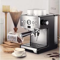 Italian Semi-automatic Coffee Maker Coffee Machine Americano Espresso Coffee Machine for Home