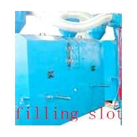 plush toy filling machine