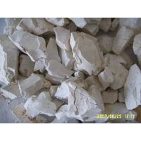 CALCINED FLINT CLAY(CHAMOTTE)