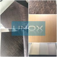 Aged Copper Plating Stainless Steel Sheets Plate