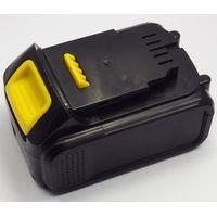 20v 4.0Ah for Dewalt li-ion cordless drill battery 18V DCB180 DCB200