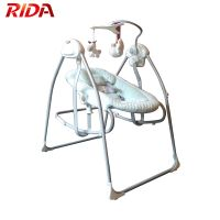 2 in 1 seat system baby swing & baby rocker chair