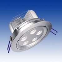 5w pure white LED Downlight