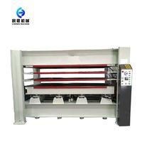 3 layer hot press machine thumbnail image