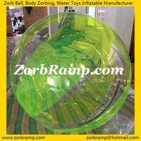 Water Walker, Walking Ball, Water Ball, Water Zorb, Waterball