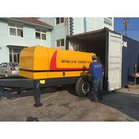 90m3/h Diesel Concrete Pump