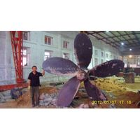Marine Controllable Pitch Propeller thumbnail image