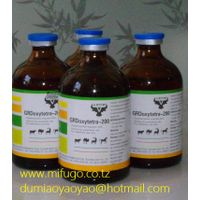 cattle sheep antibiotics Long acting 5%,10%,20% Oxytetracycline injection