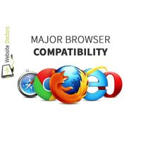 Cross-browser compatibility - Website Doctors