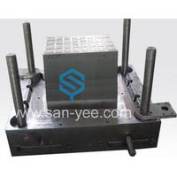SY Precision Mould 1