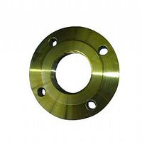 Carbon Steel Golden Thread Flange, ASTM A105 LF2, PN25, ANSI B16.5 thumbnail image