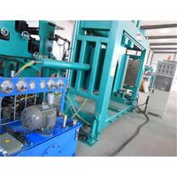 APG858 Epoxy Resin Pressure Gel Molding Machine