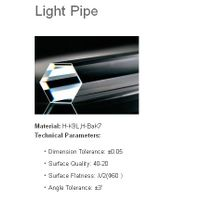 light pipe