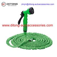Portable And Utility High Pressure Light Weight Car Wash Expanding Water Hose thumbnail image