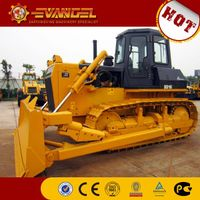 Best Offer! Small Crawler Bulldozer Shantui SD16 for sale