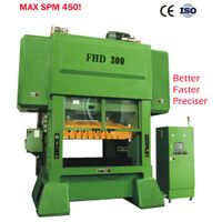 Super quality high speed punching machine