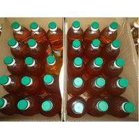 Crude Sunflower Oil thumbnail image