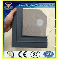 2015 China Factory Best Selling Stainless Steel Security Screen