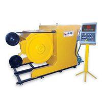 Diamond wire saw, Diamond wire saw machine, Wire saw machine, quarry equipment,   Trimming machine thumbnail image