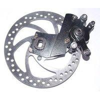 Disc Brake for  the rear wheel of Ebike conversion kit
