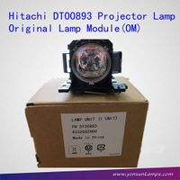 DT00893 projector lamp for Hitachi ED-A101