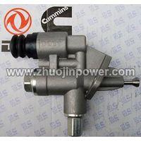 Cummins 6L Feed Pump 3415316 Truck Parts Dongfeng Cummins Engine Fuel Transfer Pump thumbnail image