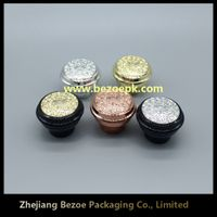 Middle East hot sell classic plastic cap for perfume pakcaging