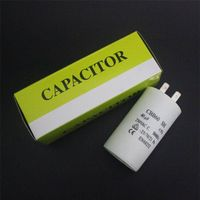 electric generator ac motor cbb60 ce capacitor in 60252