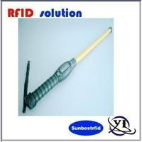 RFID stick scanner for animal microchip tag/Ear tag