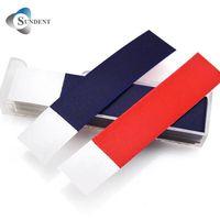 Dental articulating paper for dental use Disposable articulating paper