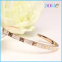 2016 fashion bracelet adjustable fancy charming jewelry bangle acceessories thumbnail image