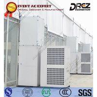 Drez 25ton AC Uunit Integral Air Conditioning for Corporate Activities
