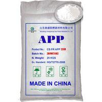 Ammonium Polyphosphate PhaseII 231H thumbnail image