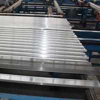 magnesium alloy profile zk60a-t5
