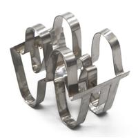 Metallic Super Raschig Ring