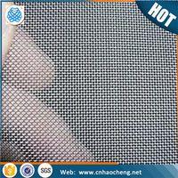 Heat Resistance FeCrAl Woven Wire Mesh